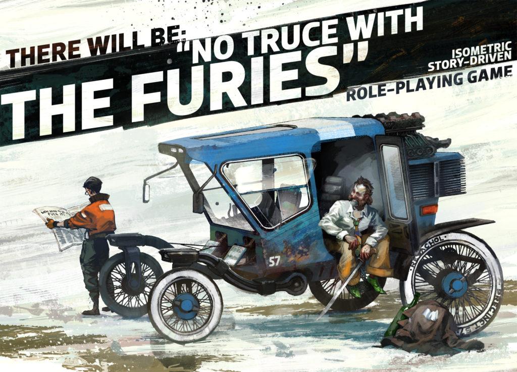 Disco Elysium, Games Award, ZAUM, No truces with the furies, Robert Kurvitz, PS4, PS5, Sony, RPG, CRPG, preview, test, critique, Harry, Kim, Revachole, Australie,