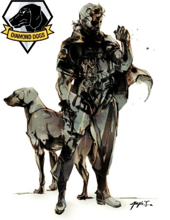 Metal Gear Solid V et Diamond Dogs : le point sur l