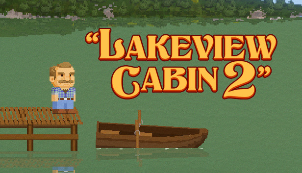 Lakeview Cabin Collection, Lakeview Cabin 2, Lakeview Valley, Roope Tamminen, Hypnohustler, survival horror, jeu indée, PC, film d'horreur,