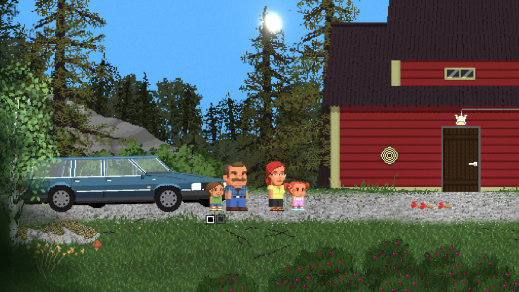 Lakeview Cabin Collection, Lakeview Cabin 2, Lakeview Valley, Roope Tamminen, Hypnohustler, survival horror, jeu indée, PC, film d'horreur, Squeezie, Pew die pie,