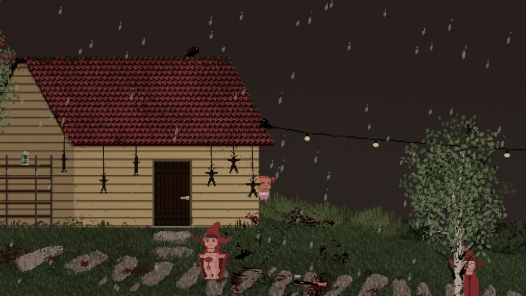 Lakeview Cabin Collection, Lakeview Cabin 2, Lakeview Valley, Roope Tamminen, Hypnohustler, survival horror, jeu indé, PC, film d'horreur, Squeezie, Pew die pie,
