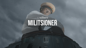 videogame, trailer, Giant, indie, interview, MILITSIONER, Tallboys, 2021